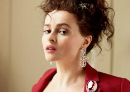 "Helena Bonham Carter deve interpretar a Princesa Margaret em ""The Crown"""