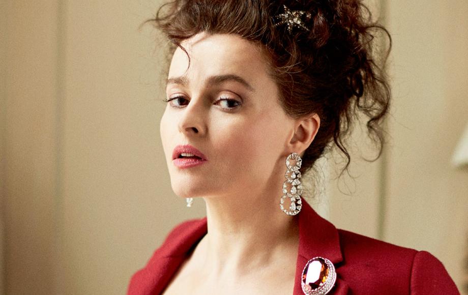 Helena Bonham Carter Porn 5
