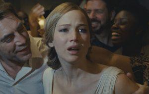 "Jennifer Lawrence, ""Transformers"", e ""50 Tons"" concorrem ao Framboesa de Ouro 2018"