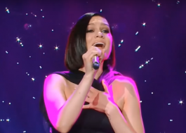 "Jessie J faz cover maravilhoso de ""I Have Nothing"", da Whitney Houston"