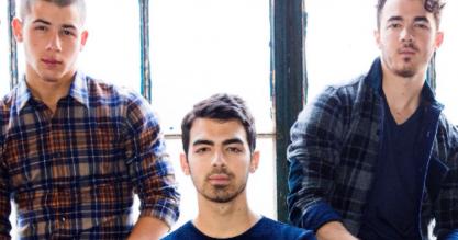 Jonas Brothers estão voltando?