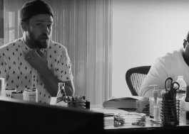 Justin Timberlake mostra trechos de músicas inéditas em vídeo de bastidores do seu novo álbum