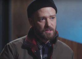 """Justin Timberlake sobre residência em Las Vegas: """"Parece plano de aposentadoria"""""""
