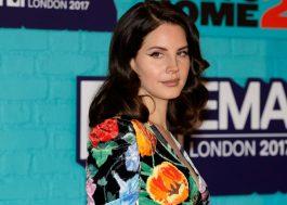 "Lana Del Rey posta vídeo em estúdio com produtor de ""Melodrama"", da Lorde"