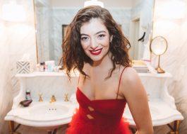 Lorde pode cantar música inédita na próxima etapa de sua turnê