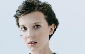 Millie Bobby Brown fará irmã de Sherlock Holmes em franquia no cinema