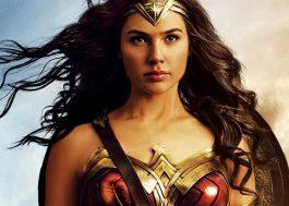 """""""Mulher-Maravilha 2"""" será primeiro filme a adotar novo código de conduta contra assédio"""