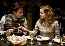 Matthew Lewis, o Neville Longbottom, tinha um crush na Emma Watson na época de Harry Potter