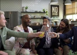 """Queer Eye for the Straight Guy"" está voltando e a Netflix já liberou o trailer!"