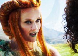 """""""Uma Dobra no Tempo"""", novo filme da Disney, ganha mais um trailer"""