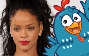 Sabia que a Galinha Pintadinha está prestes a ultrapassar Rihanna no YouTube?