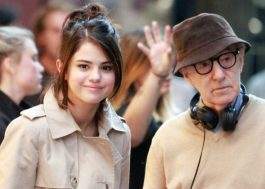 Selena Gomez teria feito doação maior do que o cachê que recebeu no filme de Woody Allen