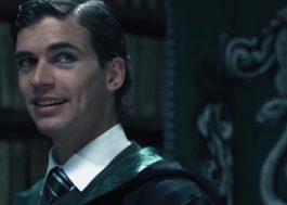 O filme feito por fãs sobre as origens de Voldemort foi lançado no YouTube!