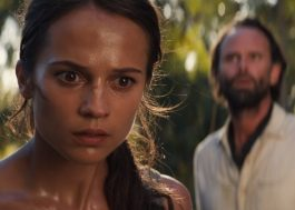 "Ao som de ""Survivor"", Lara Croft busca por respostas no novo trailer de ""Tomb Raider"""