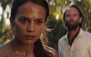 """Ao som de """"Survivor"""", Lara Croft busca por respostas no novo trailer de """"Tomb Raider"""""""