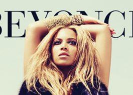 Beyoncé quebra recorde do Spotify