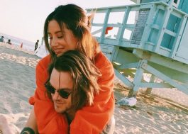 Ashley Tisdale lança EP acústico de covers com seu marido