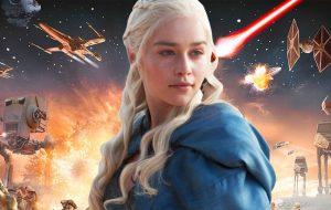 """Criadores de """"Game of Thrones"""" farão novos filmes de """"Star Wars"""""""