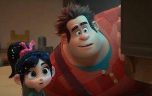"""Ralph invade a internet em 1º trailer de """"Detona Ralph 2"""""""