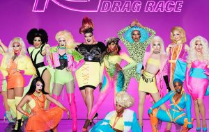 "As drags da 10ª temporada de ""RuPaul's Drag Race"" foram reveladas!"