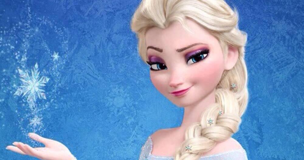 Diretora de frozen 2 volta a falar sobre possibilidade de elsa ter diretora de frozen 2 volta a falar sobre possibilidade de elsa ter uma namorada stopboris Images