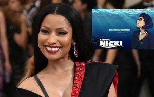 Este site quer saber o mesmo que muita gente: Cadê Nicki Minaj?