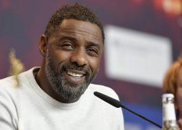 """Idris Elba elogia """"Cidade de Deus"""": """"Ensinou ao mundo o que é autenticidade"""""""