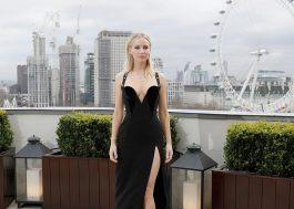 Jennifer Lawrence ficou indignada com comentários sobre ter usado vestido no frio