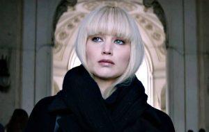 """Jennifer Lawrence escolhe clipe da Britney como favorito feito pelo diretor de """"Operação Red Sparrow"""""""