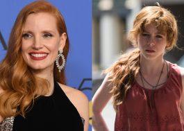 """Jessica Chastain está negociando papel de Beverly na sequência de """"It: A Coisa"""""""