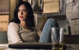 """""""Jessica Jones"""" e as outras estreias da Netflix em março"""