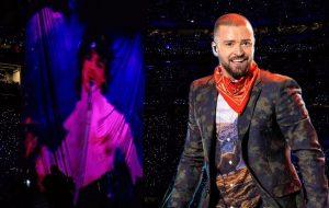 Justin Timberlake comenta aquele momento do Prince no Super Bowl