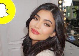 Tweet de Kylie Jenner derruba ações do Snapchat em 1,3 bilhão de dólares