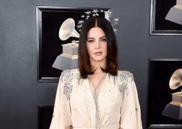 Lana Del Rey na Broadway? Cantora está escrevendo um musical