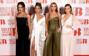 Fãs do Little Mix dizem que grupo foi roubado no BRIT Awards (e têm prints para provar)