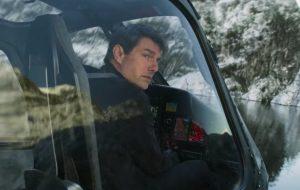 """Tom Cruise estrela o sexto """"Missão: Impossível""""; veja o primeiro trailer!"""