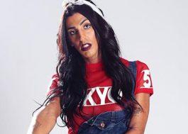 "Mulher Pepita tá de single novo! Vem ouvir ""Olhar 43"""
