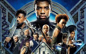 """""""Pantera Negra"""" tem a quinta maior bilheteria de estreia de todos os tempos nos EUA"""