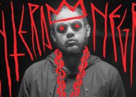 Emicida homenageia o Pantera Negra em nova música