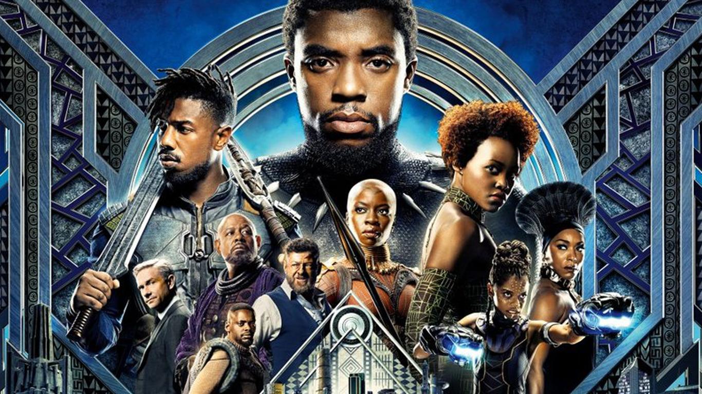 Pantera negra deve se tornar o filme de super heri mais bem pantera negra deve se tornar o filme de super heri mais bem avaliado do rotten tomatoes ccuart Gallery
