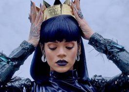 Rihanna é homenageada pelo Pornhub em seu aniversário de 30 anos