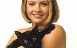 Melissa Joan Hart, a Sabrina original, fala sobre nova versão da Netflix
