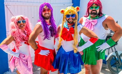 O Carnaval continua no #olhaissopapelpop