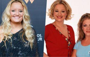 A atriz que fará a tia Hilda na nova série da Sabrina já foi escolhida