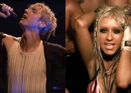 """Troye Sivan diz que se inspirou em """"Dirrty"""", da Christina Aguilera, para clipe e performances de """"My My My!"""""""