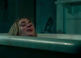 """Paramount confirma sequência de """"Um Lugar Silencioso""""!"""