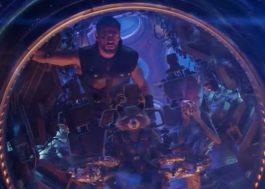"Marvel revela novas cenas surpreendentes de ""Vingadores: Guerra Infinita"""