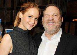 Harvey Weinstein usa Meryl Streep e Jennifer Lawrence para se defender de acusações de assédio