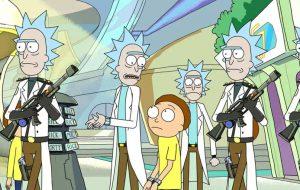 """Quarta temporada de """"Rick and Morty"""" ainda vai demorar, viu?"""