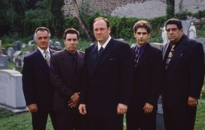 """Família Soprano"": Warner Bros. adia lançamento dofilme ""Sopranos,The Many Saints of Newark"""